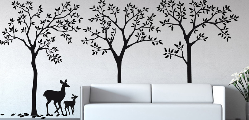 Wall Decals NYC
